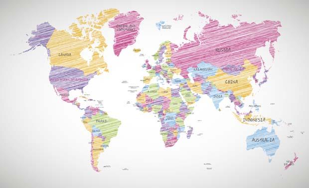 Mapas I