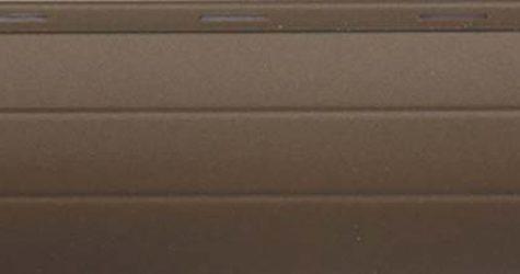 Exterior de Aluminio_Bronce Flexalum