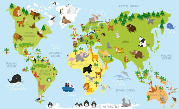 Catálogo Mapas II