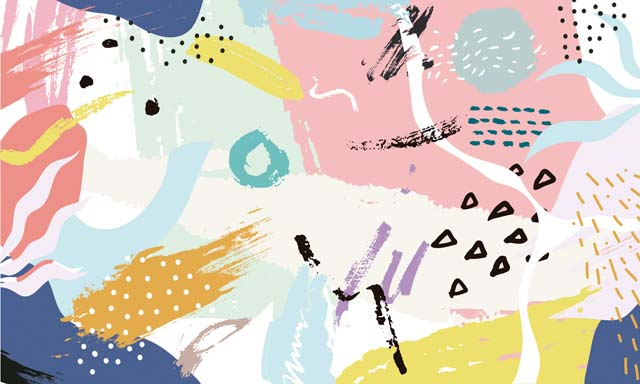 Catálogo Abstracto I